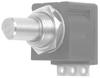 BEI SENSORS - 5323R10KL2.0 - POT, ROT SENSOR, 10KOHM, 20%, 250mW -- 710274
