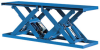 Double Long (PDL) Series Lift Tables -- PVWEDL-12060