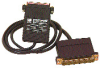 RS-232 to RS-422/449 Interface Converter -- Model 2022