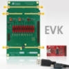 RF Evaluation Board -- EK42750-01