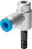 One-way flow control valve -- VFOC-S-S6-Q6 -Image