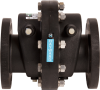 Manual Check Swing Valves -- SW Series