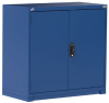 """Heavy-Duty Stationary Cabinet , (48""""W X 24""""D X 46""""H) -- R5AHE-4420 -- View Larger Image"""