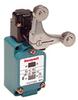 General Purpose Limit Switch, Series WL; Fork lock lever (different direction); Single Pole Double Throw,Double Break; Standard; Neon lamp(AC type) -- SZL-WL-P-LE