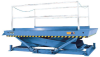 Recessed Dock Lift -- 4300 -Image