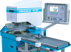 Double-Side High-Precision Fine Grinding Machine -- AC MicroLine 530