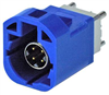 Coaxial Connectors (RF) -- P124188-2-ND -Image