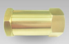 High Flow Check Valves -- FHVC Series -Image