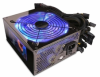 Apevia 1100W Warlock Windowed Power Supply -- 70432