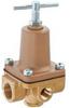 Water Press Reg Valve,3/8In,10-125psi -- 26X104