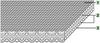 TPU Conveyor and Processing Belt -- E-16EHMU (XVT-2092)