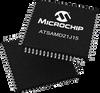 Microcontrollers, mTouch -- ATSAMD21J15