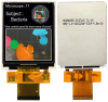 Display Modules - LCD, OLED, Graphic -- NHD-2.8-240320AF-CSXP-F-ND -Image