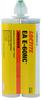 Henkel Loctite EA E-60NC Epoxy Potting Compound Black 400 mL Cartridge -- 237115 - Image