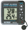 Indoor/Outdoor Temperature Alarm -- 401012