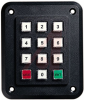 Access Control Keypads -- 8861516.0