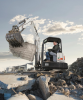 Conventional Tail Swing Compact Excavator -- E32 - Image