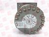 MARSH BELLOFRAM 305E-017-A-1-0-PX ( ELECTROMECHANICAL TIMER, SET POINT KNOB, ANALOG RESET, 120 VAC, 60 HZ, 60 MINUTES ) -Image