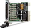 NI PXI-2527 64-Channel 300V CAT I Multiplexer -- 778572-27