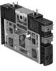 CPV18-M1H-2OLS-2GLS-1/4 Solenoid valve -- 187849-Image