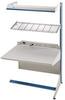 LISTA - A-SA608430SL - WORKSTATION, 84INX60INX60IN -- 910318
