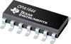 OPA1644 OPA1641/1642/1644 SoundPLUS? High-Performance, JFET-Input Audio OpAmps -- OPA1644AIDR -Image