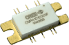 25-W, 13.75 to 14.5-GHz, 40-V, Ku-Band GaN MMIC Power Amplifier -- CMPA1D1E025F -Image