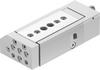 Mini slide -- DGSL-N-10-10-EA -Image