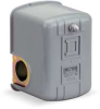 Pressure Switch,20-40PSI,1Port,DPST,10A -- 5B413
