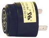 Buzzer,Bitonal,80dB,40-120VAC -- 4ZZH2 - Image