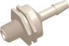 Thread to Barb Check Valve -- AP191227CV018SN
