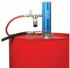 Air-Operated Pump for Metered Dispensing System -- DRM696