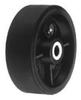 LP SERIES: Low Profile Rubber Wheels -- 620LP64
