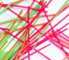 PTFE Spaghetti AWG Thin Wall Tubing TFT Series -- TFT03-NT-Image