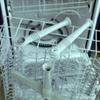Custom Blow Molded Appliance Tubing