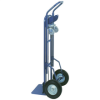 Convertible Heavy-Duty Steel Hand Cart -- WS1028