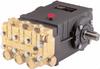 36 mm bore - Triplex Plunger Pump -- CW61