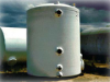 Oil Field Tank -- FRP-170