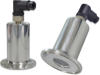 Capacitive Ceramic Membrane, Pressure Transmitter -- SP98