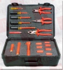 CEMENTEX ITS-MB410 ( 18PC TOOL SET W/410 BOX ) -- View Larger Image