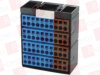 MURR ELEKTRONIK 56083 ( POTENTIAL TERMINAL BLOCK, 4 X BLUE/BROWN ) -Image