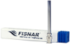 Fisnar 809150SS1 Luer Lock Stainless Steel Dispensing Tip 1.5 in x 9 ga -- 809150SS1 -Image