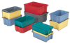 STACK-N-NEST CONTAINERS -- HSN3919-14W