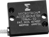Variable Capacitance Accelerometer -- Model 7596A-50