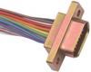CINCH - DCDM-51P6E5-18.0L - MICRO-D CONNECTOR, PLUG, 51POS, CRIMP -- 560368