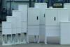Non-Metallic Enclosures: EH3-PEDESTAL -- 843157