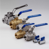 Full Port Ball Valves -- FBV-04-04