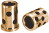 Self-Lubricating Bushing -- Inch Series