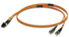 FO patch cable - FL MM PATCH 2,0 LC-ST - 2989271 -- 2989271
