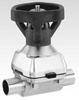 Diaphragm Valve -- GEMU® 653